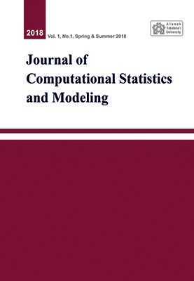 Journal of Computational Statistics and Modeling